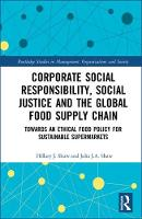 Corporate Social Responsibility,...