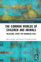 The Common Worlds of Children and...