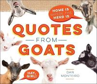 Quotes from Goats: Home Is Where the...