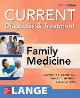 CURRENT Diagnosis & Treatment in...