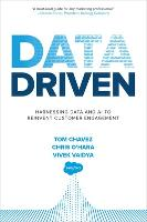Data Driven: Harnessing Data and AI ...
