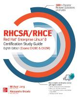 RHCSA/RHCE Red Hat Enterprise Linux 8...