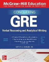 McGraw-Hill Education Conquering GRE...