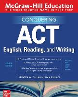 McGraw-Hill Education Conquering ACT...