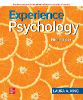ISE Experience Psychology