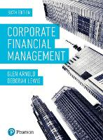 Corporate Financial Management 6th...