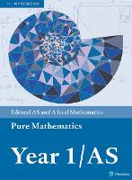 Edexcel AS and A level Mathematics...