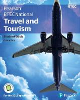 BTEC Nationals Travel & Tourism...