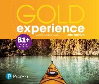 Gold Experience 2nd Edition B1 Class...