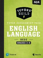 Tutors' Guild AQA GCSE (9-1) English...