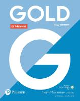 Gold C1 Advanced New Edition Exam...