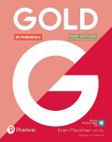 Gold B1 Preliminary New Edition Exam...