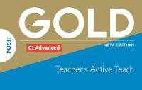Gold C1 Advanced New Edition ...