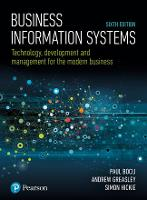 Business Information Systems:...