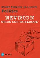 REVISE Edexcel AS/A Level Politics...