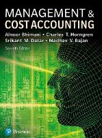 Management and Cost Accounting with...