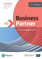 Business Partner A2 Coursebook and...