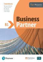 Business Partner B1 Coursebook and...