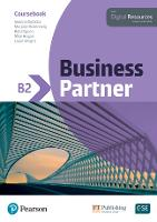 Business Partner B2 Coursebook and...