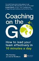 Coaching on the Go: How to lead your...