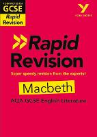 York Notes for AQA GCSE (9-1) Rapid...