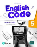 English Code British 5 Assessment Book