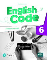 English Code British 6 Assessment Book