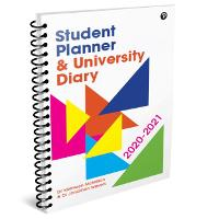 Student Planner and University Diary...