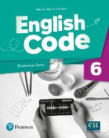 English Code 6 Grammar Book + Video...
