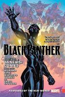 Black Panther Vol. 2: Avengers Of The...
