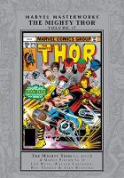 Marvel Masterworks: The Mighty Thor...