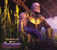 The Road To Marvel's Avengers: ...