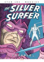 Silver Surfer: Parable 30th...