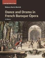Cambridge Studies in Opera: Dance and...