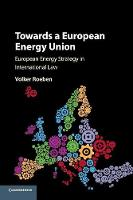 Towards a European Energy Union:...