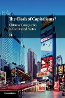 The Clash of Capitalisms?: Chinese...