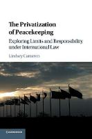 The Privatization of Peacekeeping:...