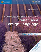 Cambridge IGCSE and O Level French as...