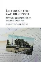 Letters of the Catholic Poor: Poverty...