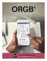ORGB (with MindTap Management, 1 term...