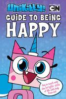 Unikitty: Unikitty's Guide to Being...