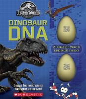 Dinosaur DNA: A Non-fiction Companion...