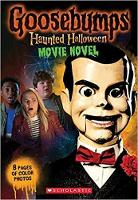 Goosebumps The Movie 2: Junior...