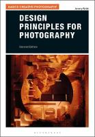 Design Principles for Photography