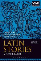 Latin Stories: A GCSE Reader