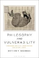 Philosophy and Vulnerability:...