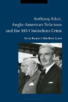 Anthony Eden, Anglo-American ...