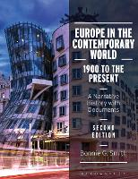 Europe in the Contemporary World: ...