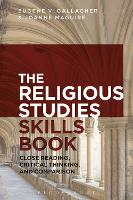 The Religious Studies Skills Book:...
