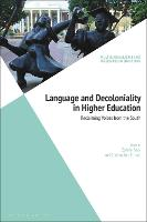 Language and Decoloniality in Higher...
